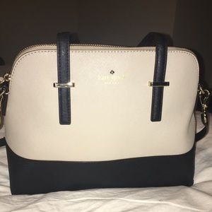 Kate Spade Two-toned purse
